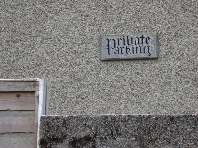 private_parking